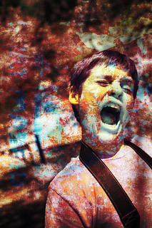 From flickr.com/photos/37129284@N02/19757066992/: the scream