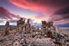 Mono Lake Sunset (hazarika) Tags: california sunset sierras monolake canon1635mmf28liiusm canon5dmarkiii lee06softstepgnd