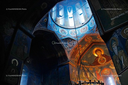 Armenian Church appropriated by Georgian Church, T…