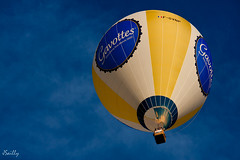 MAINFONDS 2015 (Juju de Tonnay) Tags: france ballon meeting ciel nicolas vol ballons vendee philippe baloons nacelle montgolfiere gavottes aerien