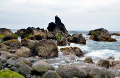 lavakust bij Tenesar, Lanzarote 2015 (wally nelemans) Tags: lanzarote canaryislands islascanarias 2015 lavacoast canarischeeilanden tenesar lavakust