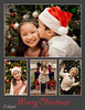 Christmas Card (obypix) Tags: family flikr kids 2016 families collage xmas