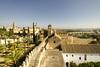 Alcazar Cordoba II (rschnaible) Tags: cordoba spain espana europe alcazar history historic fort fortress old sightseeing tour tourist outdoor