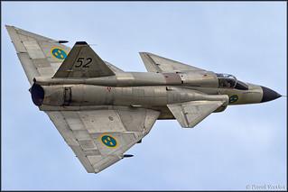 Saab AJS37 Viggen