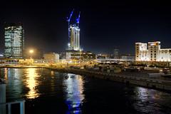 Des-tours-partout (RS...) Tags: marseille euromed nuit night tours towers d800