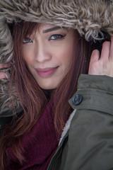 Leena (12 of 32) (napaeye) Tags: leena winter tahoe tahoekeys snow women model