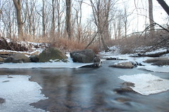 IMG_4741 (jsoemann) Tags: water creek longexp rocks winter nature