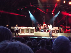 Status Quo [13] (Ian R. Simpson) Tags: statusquo quo band musicians legends rockonwindermere concert performers entertainers bownessonwindermere bowness cumbria lakedistrict england