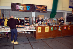 herts - stevenage beer festival tombola x sales stand 03-02-17 JL (johnmightycat1) Tags: beerfestival stevenage camra hertfordshire