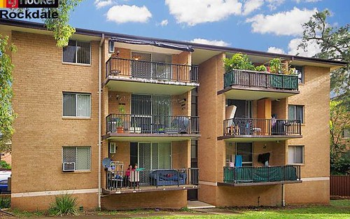 25/36-40 Sir Joseph Banks Street, Bankstown NSW 2200
