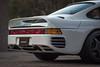 Canepa 959 (DryHeatPanzer) Tags: porsche 959 bruce canepa motorsports monterey car week 2016 vettura sekai