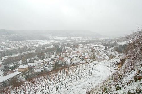 snowy Ingelfingen