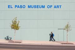 El Paso Museum of Art (Thomas Hawk) Tags: america elpaso texas usa unitedstates unitedstatesofamerica yournewmodernworld fav10 fav25