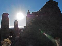 Craigmillar Castle Edinburgh (cmax211) Tags: blurred mediumquality craigmillar castle edinburgh scotland