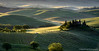 Rolling hills at Belvedere (Hans Kruse Photography) Tags: belvedere valdorcia italy tuscany sanquirico