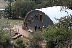 Quonset California Cabin