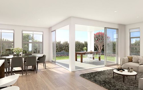 4/Lot 3011 Forestwood Drive, Glenmore Park NSW 2745
