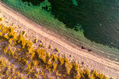 Ripples (James A Collins) Tags: aerialphotography woodmanpoint westernaustralia beach dji drone djiphantom4pro coogee australia au