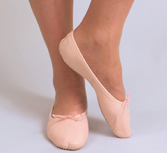 Footwear_Ballet (loreljohnraymond) Tags: danceshoes