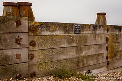 Whitstable Seaside, England