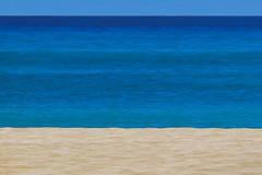 sand sea sky