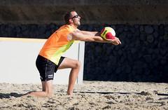 O6064761 (roel.ubels) Tags: beach sport beachvolleyball volleyball vlissingen volleybal beachvolleybal eredivisie 2015 topsport