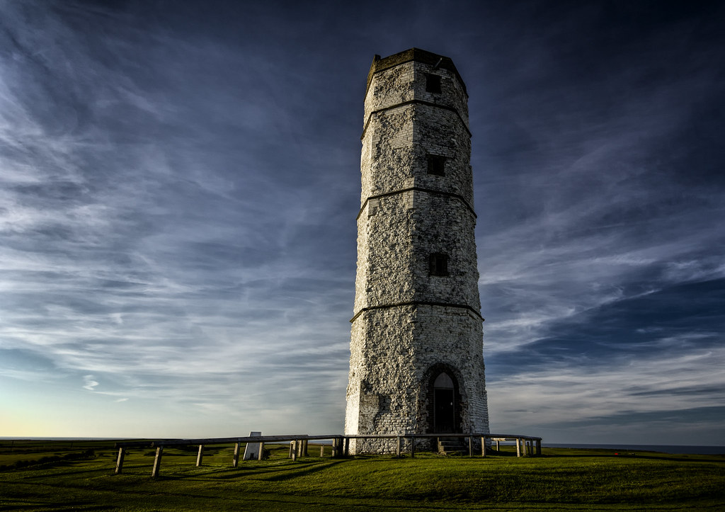 The Old Lighthouse - Flamborough