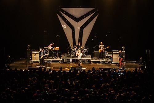 Kyo Live Concert @ WEX indoor Festival Marche En famenne-4450