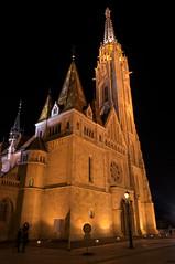 Kościół Macieja | Matthias Church