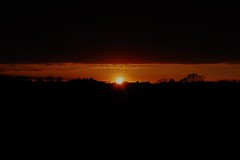 dark matter/dark energy (plot19) Tags: uk sunset england sun night sunrise dark landscape manchester photography nikon energy northwest north northern matter membranes plot19