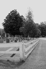 Riverside Cemetery in New Haven Mills, VT (pegase1972) Tags: bw usa cemetery us vermont unitedstates newengland vt cimetière étatsunis