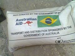 2012_Quênia_Arroz_10.673 ton (14) (Cooperação Humanitária Internacional - Brasil) Tags: cooperação humanitária quênia
