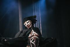Grace Jones (Kristoffer en) Tags: music festival jones photo costume concert nikon foto mask live grace d750 bergen konsert musikk d800 gracejones bergenfest nikonist