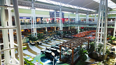 Shopping Dom Pedro (Natal Forcelli) Tags: brazil people food arquitetura brasil architecture mall shopping gente restaurante sierra sp urbana urbano campinas dompedro rea alimentao sonae brzil forcelli brasilemimagens natalforcelli
