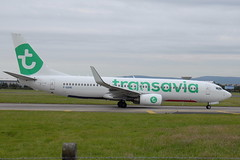 F-GZHE Boeing 737 Transavia France (eigjb) Tags: ireland dublin france plane airport aircraft aviation july aeroplane international boeing spotting airliner transavia 737 2015 collinstown eidw fgzhe