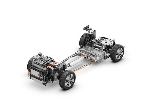 Volkswagen Passat GTE