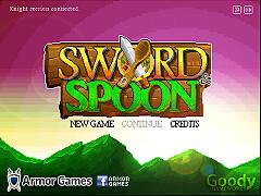 劍與湯匙(Sword & Spoon)