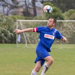 Stop Out v Petone FC 39