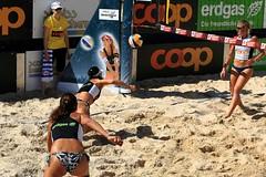 PG0O3793_R.Varadi_R.Varadi (Robi33) Tags: show summer game sport ball court switzerland sand play action competition basel victory player beachvolleyball international block umpire viewers