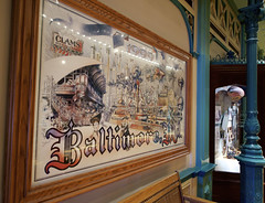 Baltimore, 1999 (DLP-Photos by NKA-Photo.com) Tags: street usa paris france poster mainstreet disneyland main arcade baltimore disney future discovery eurodisney dl disneylandparis dlp mainstreetusa disneyparis msusa disneyparks disneyphotos discoveryarcade dlparis disneyparcs disneyside