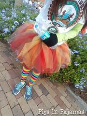 My Turkey Trot Tutus (pigsinpajamas) Tags: turkeytrot tutu turkey thanksgiving tulle skirt running costume 5k