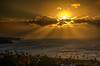 Rancho Palos Verdes Sunrise 12-24-16 (Michael F. Nyiri) Tags: palosverdespeninsulacalifornia palosverdespeninsula palosverdes ranchopalosverdes ocean sea sunrise california southerncalifornia