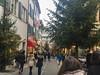 Découverte de l'Est (Antoine Desloges Studio) Tags: noel bâle suisse frontière rhin fleuve marche promenade commerces architecture veille ville