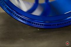 Vossen Forged HC Series - HC-1 - Fountian Blue - 48822 - © Vossen Wheels 2017 - 1008 (VossenWheels) Tags: forged forgedwheels fountainblue hc hcseries hc1 madeinmiami madeinusa polished vossen vossenforged vossenforgedwheels vossenwheels wheels ©vossenforged2017