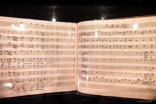 Johann Joseph Fux: Costanza e Fortezza (Stärke und Beständigkeit) (Libretto: Pietro Pariati)