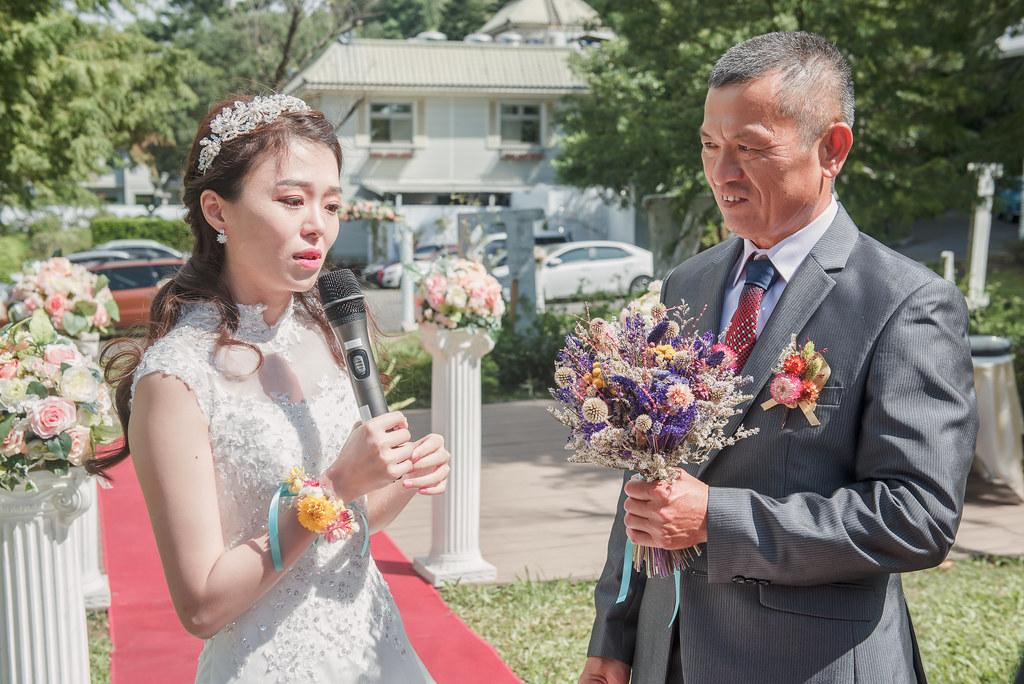 019羅莎會館 花園婚禮