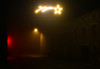 Brouillard hivernal / winter fog - Verne (Lapte), illuminations 2015 (EclairagePublic.eu) Tags: décorations noel christmas xmas lumière light lighting guirlande guirlandes lumineux noël natale ville rue éclairage éclairagepublic led étoiles flocons motif décours illum illumination illuminations deco sapin smart cities lampadaire candélabre lampe ampoule conception design réveillon nuit nocturne auvergne lapte verne étoile hauteloire lumifete village fog brouillard ambiance bulb decorate hivers brume obscurité