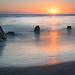 Madeira+beach+at+sunset+-+Florida%2C+United+States+-+Seascape+photography