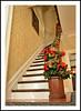 Ypsilanti Historical Museum - 2nd Floor Staircase (sjb4photos) Tags: michigan ypsilanti washtenawcounty staircase ypsilantihistoricalmuseum