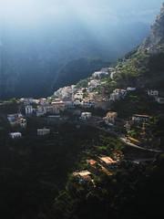 Pontone, Amalfi coast